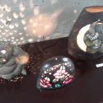 茨城県陶芸美術館で大人な時間